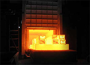 Reheat Furnaces
